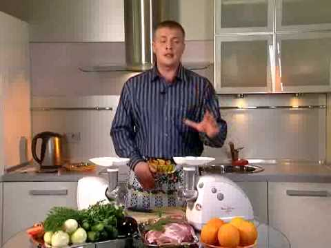 Как приготовить утку в духовке с яблоками и апельсином