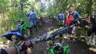Minut Trail adventure ( Minut nimau Kring)