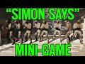 Simon Says Mini Game 2 Rainbow Six Siege mp3