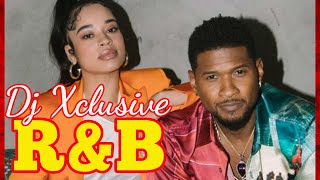 BEST R&B PARTY MIX 2021 ~ (2005 - TODAY) ~ Ella Mai, Miguel, Chris Brown, Usher, Drake, Lyaz & More