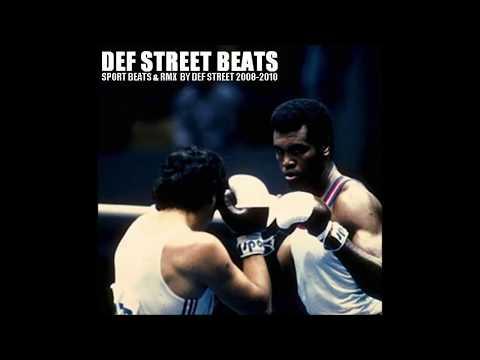 Def Street Beats : Instrumental Sport Hip Hop Rap Free Beats Mix 2014 Full Sport New Album