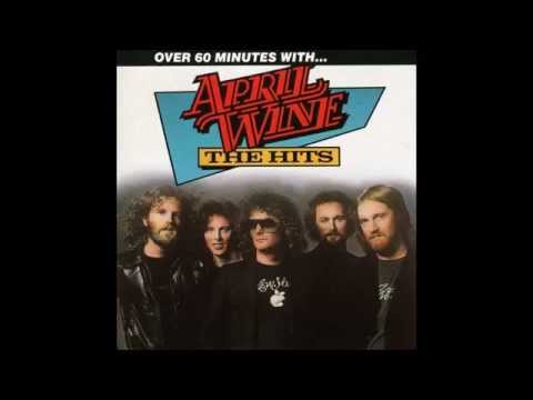 April Wine - Nothin