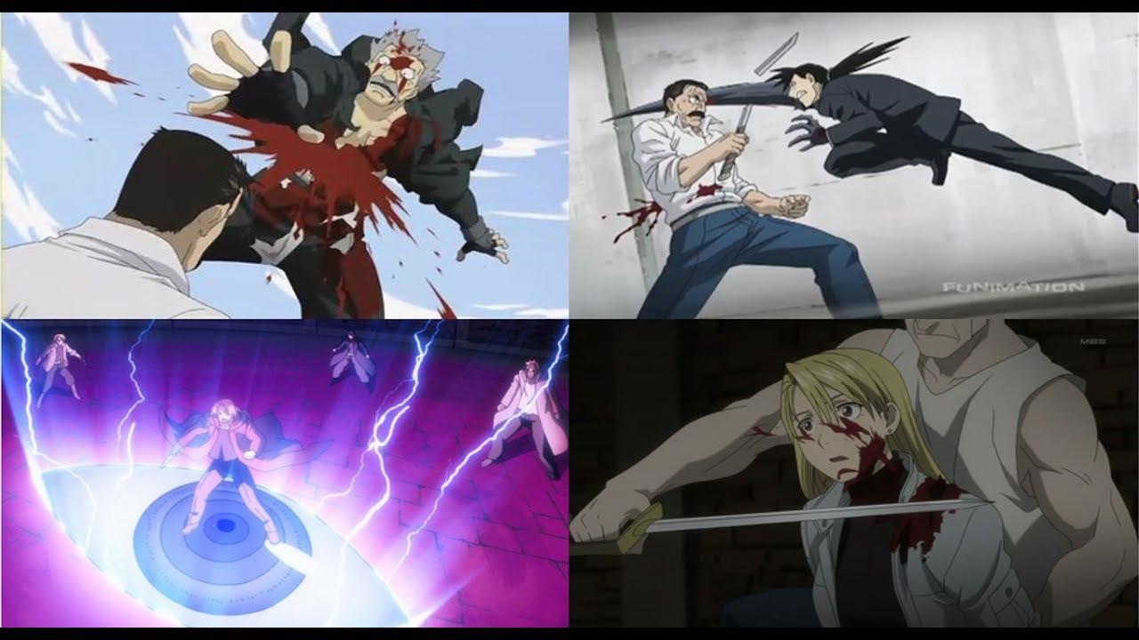 REDIRECT! Fullmetal Alchemist Brotherhood: Season 5 ...