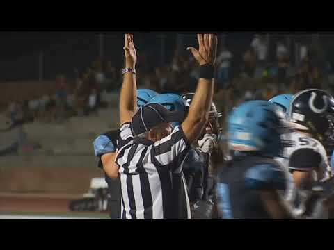 Friday Football Fever Week 3: Pueblo South vs. Pueblo West