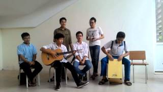 DIVA Vocal Group | Thu Cuối (Acoustic cover)