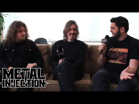 Opeth on the New Album, Satanism, & That Controversial Quote on Metal Injection