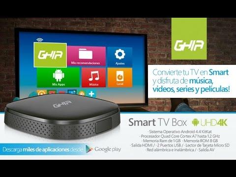 Watch Box Auf Smart Tv