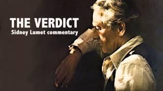 THE VERDICT - Sidney Lumet commentary