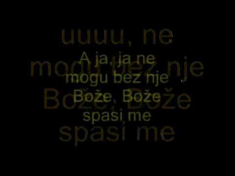 Prljavo Kazalište-Marina Lyrics