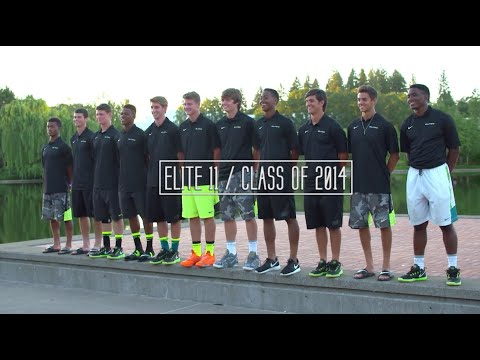 Journey to Greatness: The 2014 Elite 11 Story