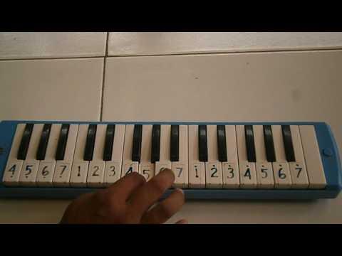 HARI MERDEKA || Pianika