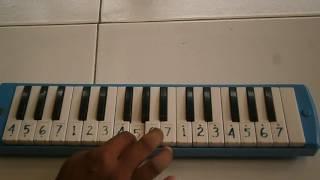 Download Video HARI MERDEKA || Pianika MP3 3GP MP4