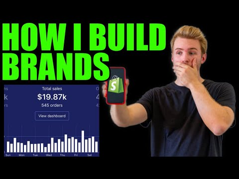 How To Start A New eCommerce Brand (2019-2020 Strategy)