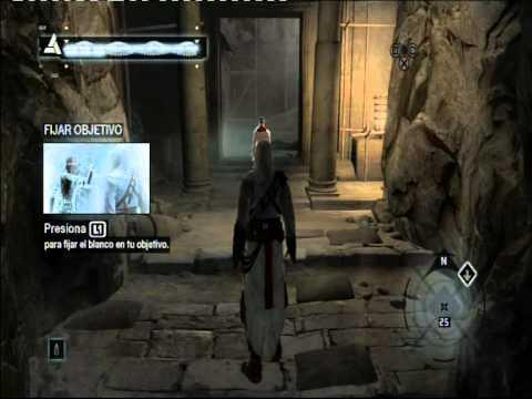 Assassin's Creed - Parte 1 - Español