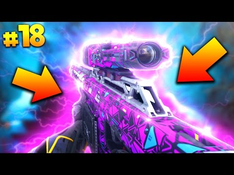MY FAVORITE SNIPER! | Preston to Commander #18 (Black Ops 3)