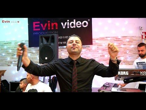 Koma Xesan Schauko - Filiz & Siraç - Kurdische Hochzeit-part 2 Starja - 03.10.2016 -By Evin Video