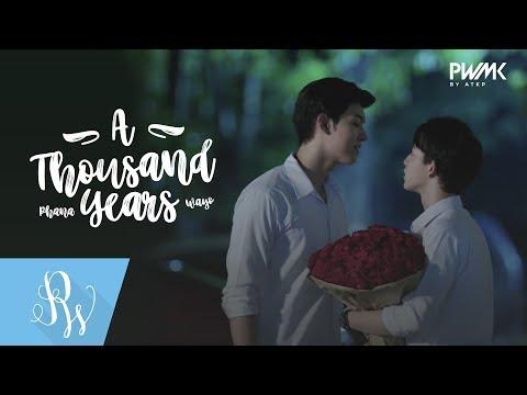 OPV | A Thousand Years | PHANA-WAYO 2MOONS THE SERIES