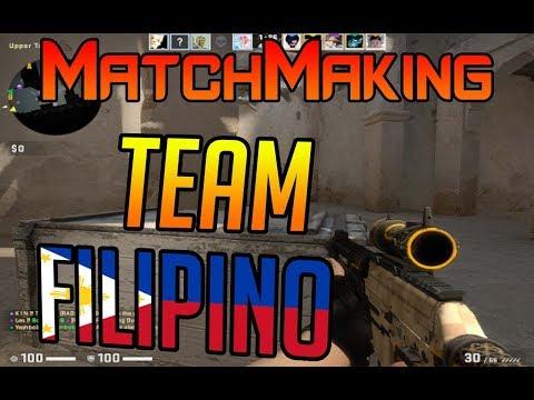 Filippino matchmaking