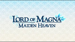 Lets Play Lord Of Magna Maiden heaven part 34 Unknown Future