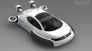 ТОП 17 автомобилей будущего 2020 год