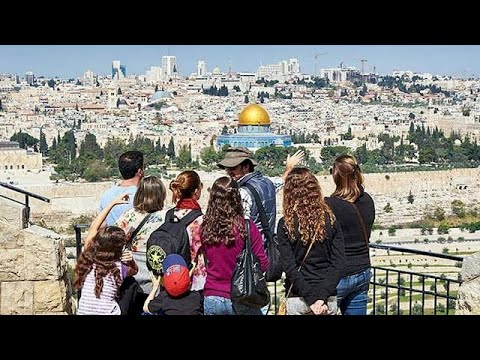 Top Israeli Tour Guide Explains Why Israel's Tourism Industry Will Come Roaring Back After COVID-19