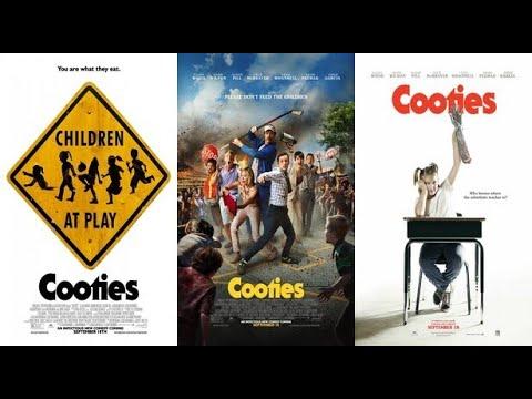 Download Cooties Posters