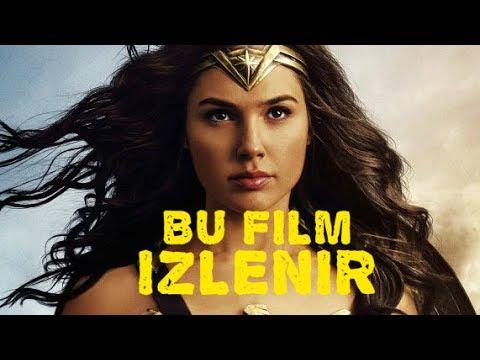 DC Sonunda Başardı: Wonder Woman - İnceleme (2017)