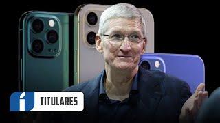Apple arrasa, Quick Charge 5, el iPhone 12 y su secreto mejor guardado