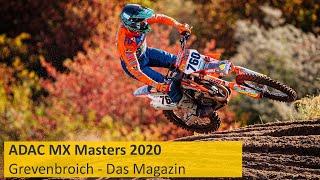 ADAC MX Masters 2020 | Grevenbroich - Das Magazin
