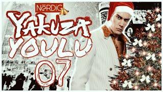 Yakuza Youlu - LUUKKU 7