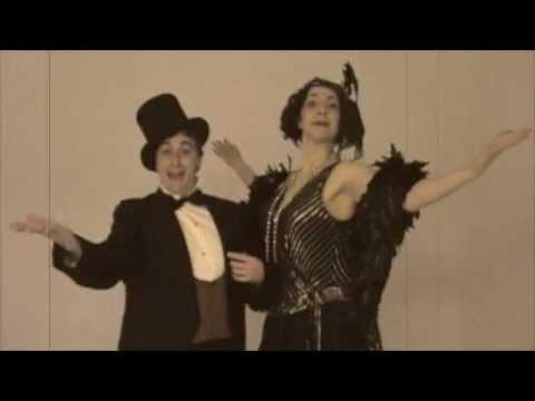 Houdini's Last Escape Promo
