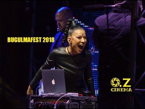 O.Z CINEMA - BUGULMAFEST 2018