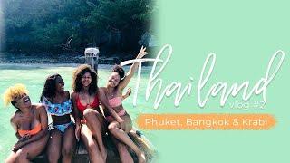 Gambar cover The Best Airbnbs in Phuket, Bangkok & Krabi [Thailand Vlog 2019]
