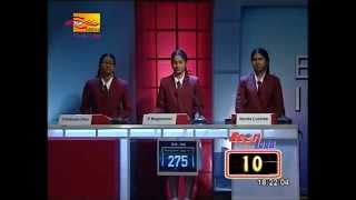 Econ Icon II (Tamil) - Round 1 Program 8