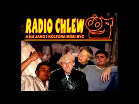 Radio Chlew - Żonka Remiza Rynek Samogonka