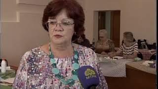 """В Петропавловске открылся центр досуга """"Золотой возраст"""""""