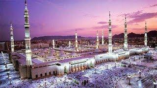 मक्का मस्जिद के चौंका देने वाले अनोखे तथ्य