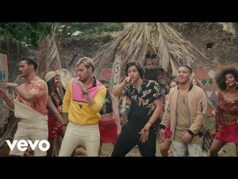 Lo Blanquito - Hakuna (Official Video)