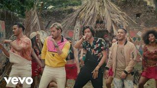 Смотреть клип Lo Blanquito - Hakuna