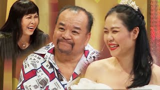 Vợ Chồng Son Hài Hước | Ngày 28/5/2020 | Hồng Vân - Quốc Thuận | Tam Thanh - Ngọc Phú |Tập 85