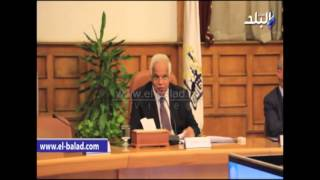 بالفيديو والصور.. محافظ القاهرة يعلن افتتاح المرحلة الثانية من القاهرة الخديوية