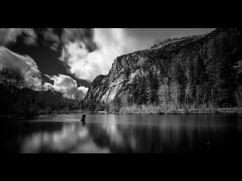 How to Take an Amazing Photo in Boring Mid-Day light - On the Trail of Ansel Adams