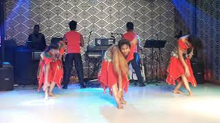 Best Dance in Sri Lanka Salvo  Dance Crew 0773418874