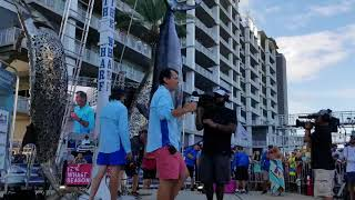 2018 Blue Marlin Grand Championship | Shockwave | Blue Marlin