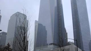 "1WTC ""Freedom Tower"""