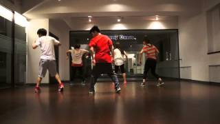 20130620 L.A style /jimmy dance A-Win老師