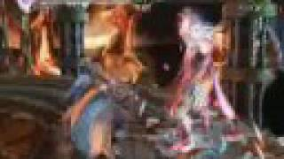 Soul Calibur IV (Cervantes Story Pt. 2)