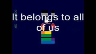 Coldplay-Twisted Logic with lyrics