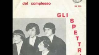 Gli Spettri ♪ La Promessa (1966)