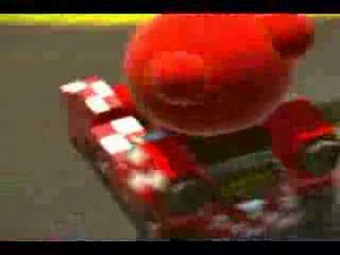 KartRider Trailer